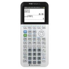 Wetenschappelijke rekenmachine Texas multiview TI-83 premium teacher pack (10)