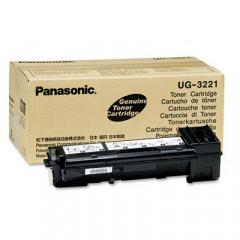 Toner Panasonic Fax UG-3221 UF-4000 6.000 pag. BK