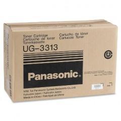 Toner Panasonic Fax UG-3313 UF-550 10.000 pag. BK