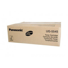 Toner Panasonic Fax UG-5545 UF-7100 5.000 pag. BK