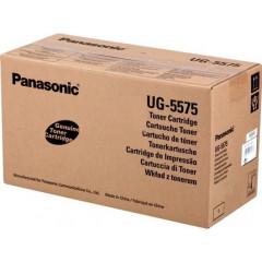 Toner Panasonic Fax UG-5575 UF-7300 10.000 pag. BK