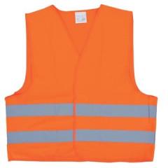 Viso veiligheidsvest oranje