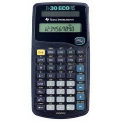 Wetenschappelijke rekenmachine Texas TI-30 ECO RS