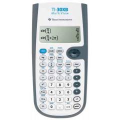 Wetenschappelijke rekenmachine Texas multiview TI-30XB