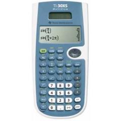 Wetenschappelijke rekenmachine Texax TI-30XS multiview