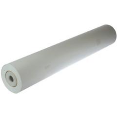 Patroonpapier rol 80cm 50gr kraft wit 20kg